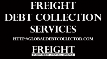 Freight Debt Collection